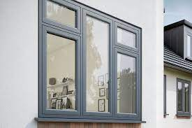 grey colour replacement window chelmsford